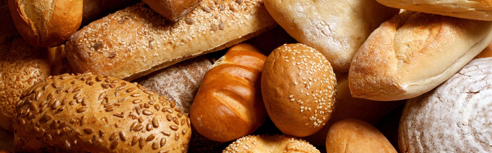 Bäckerei Riedle Produkte
